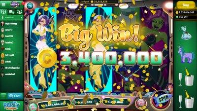 jackpot party casino update Slot