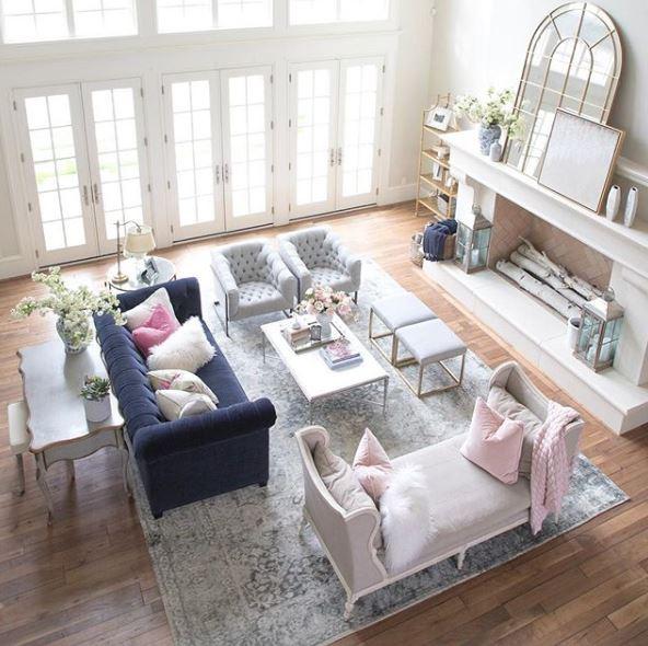 whittaker interiors