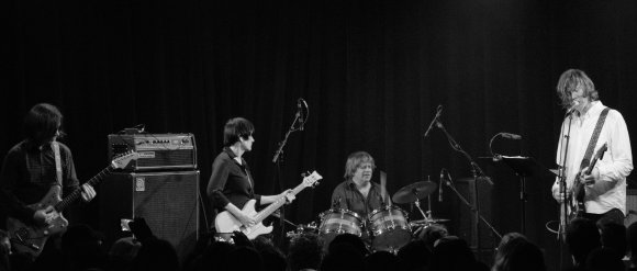Thurston Moore Group at Neumos, Capitol Hill, Seattle.