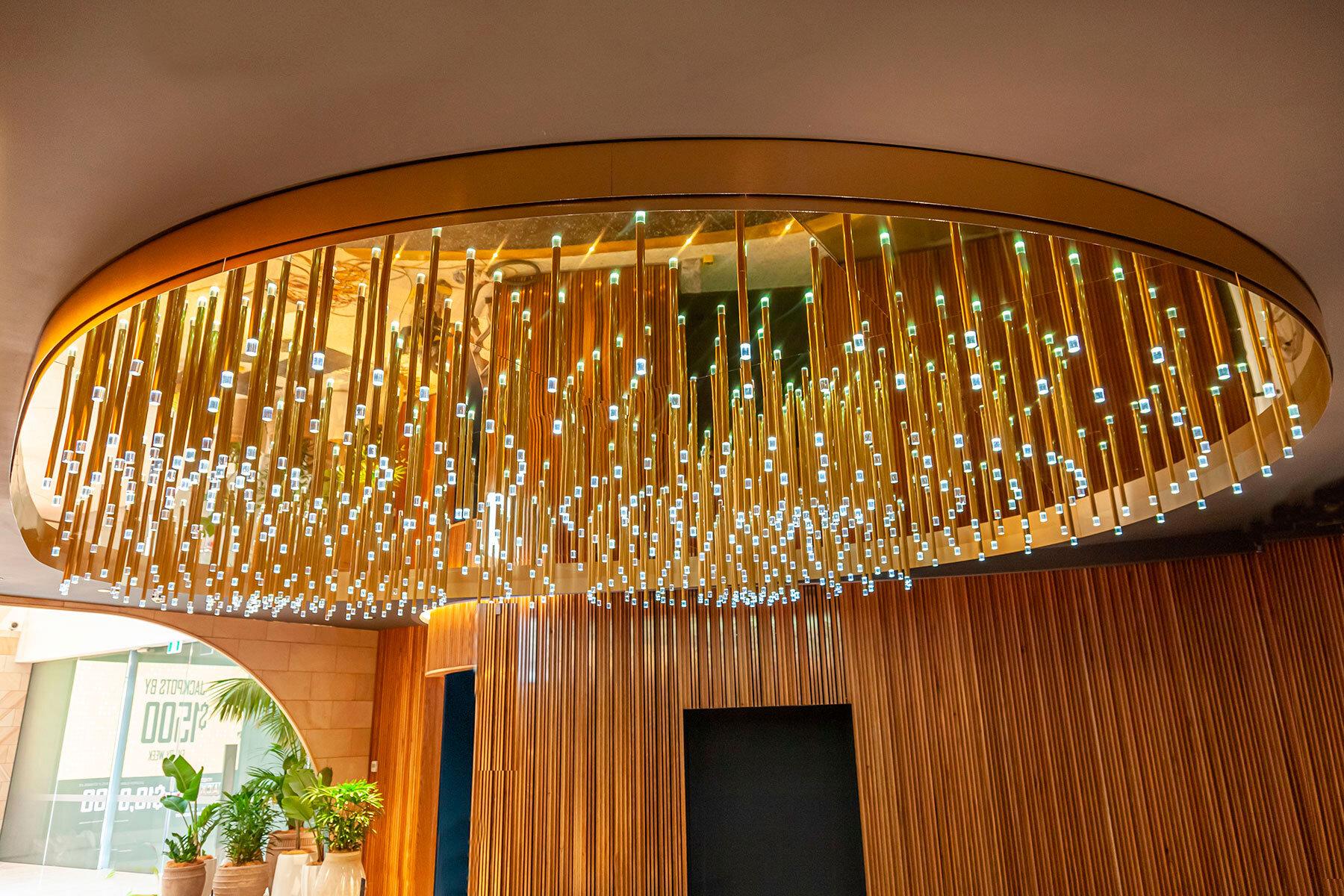 custom lighting sydney bespoke lighting australia