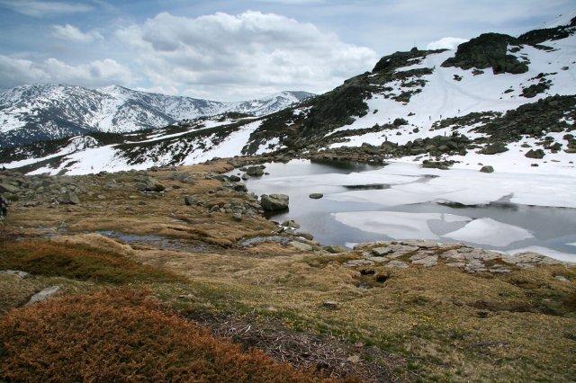 Los 15 Parques Nacionales de España - Sierra de Guadarrama | Foto: Dreamstime