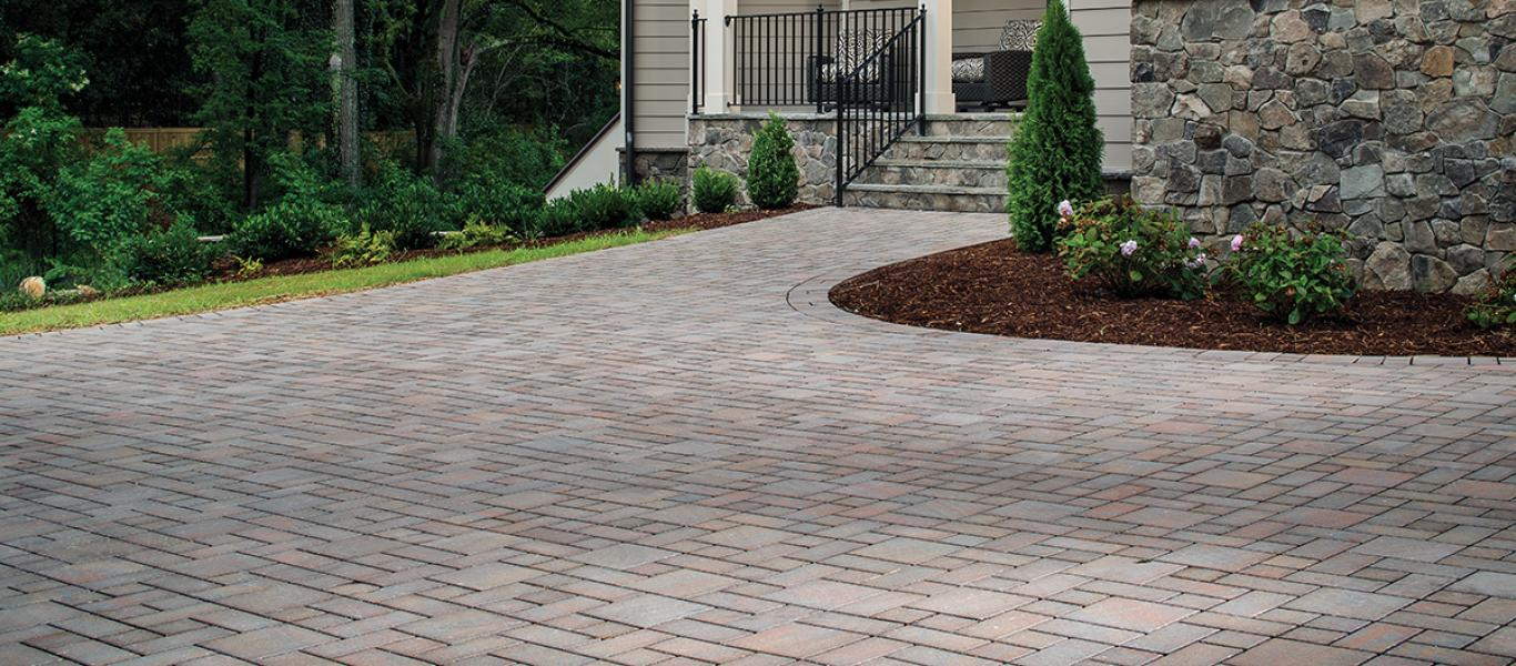 why sealing concrete pavers in the bay