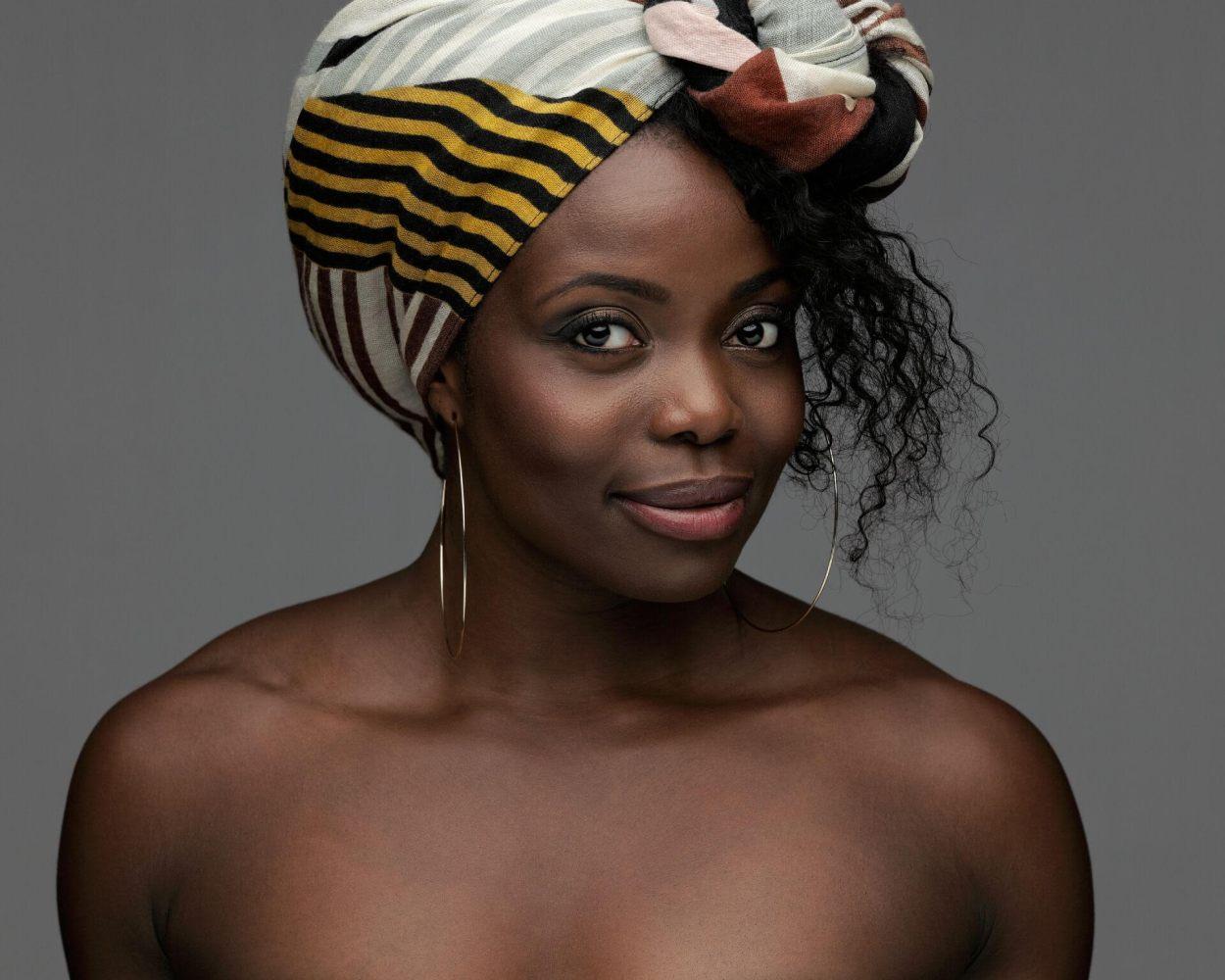 Kelechi Okafor — OKAYAFRICA's 100 WOMEN