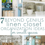 7 Linen Closet Organization Tips For Lazy People Home Boss