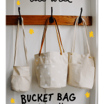 All Well Bucket Bag Supply List Release Announcement All Well