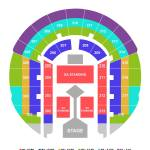 Bts Love Yourself Usa Canada Tour Ticket Info Release Us Bts Army