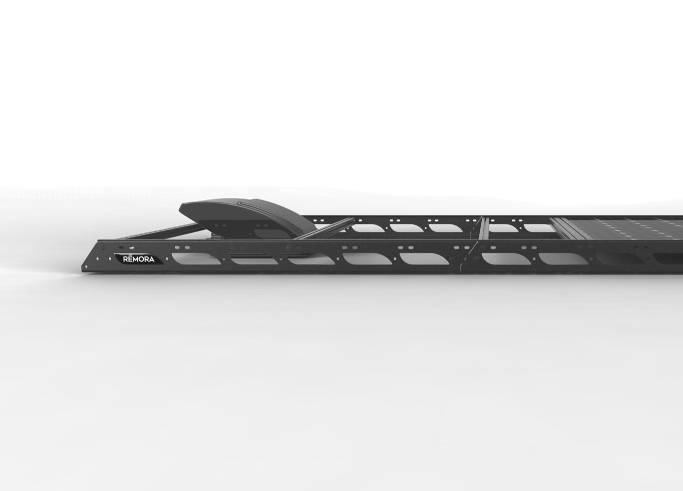 remora co modular roof rack ram promaster 136 high roof remora co