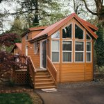 Tiny Homes For Sale Turner Or Hope Valley Resorts
