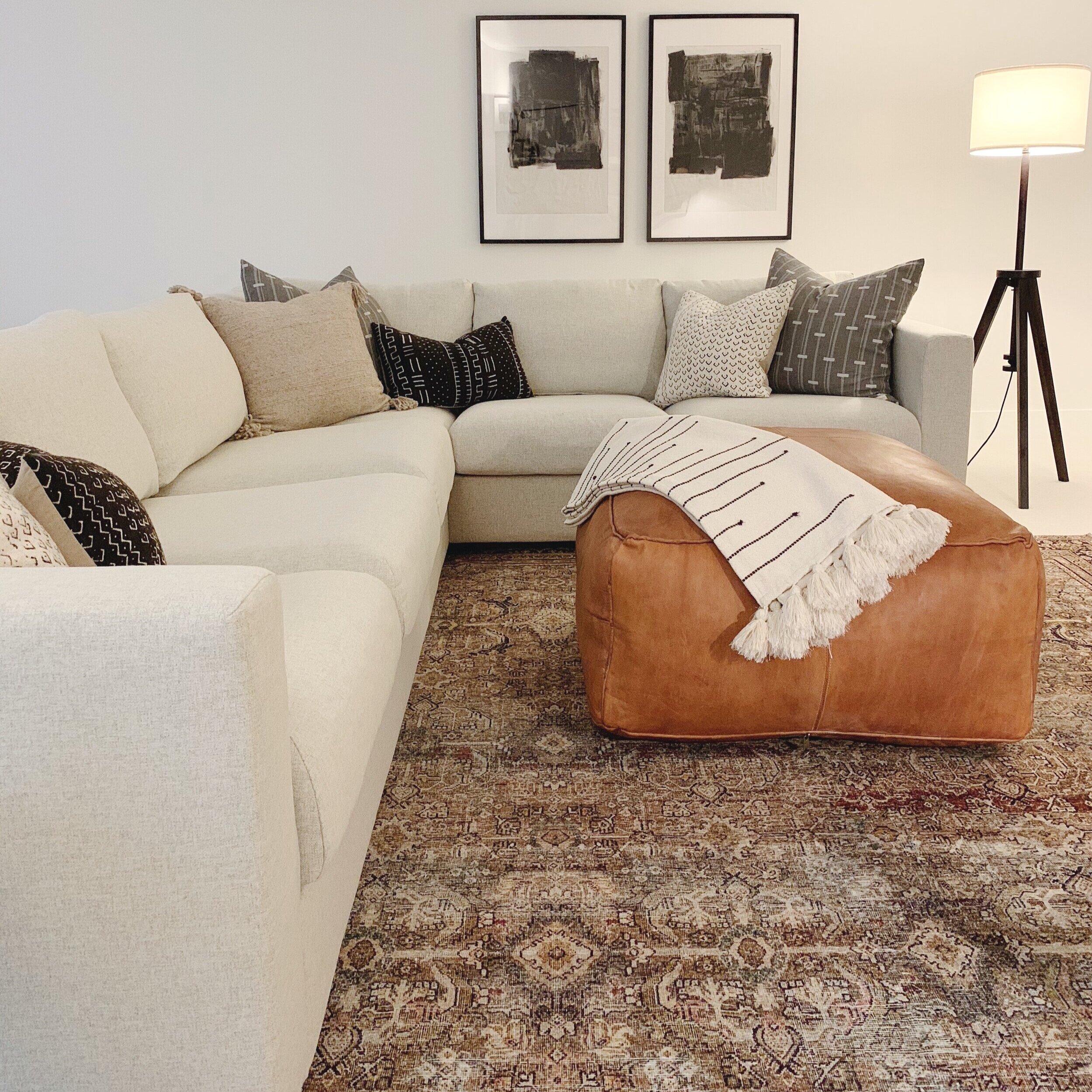 ikea vimle sectional sofa review my