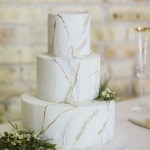Your Day By Mk White And Gold Wedding Elawa Farm
