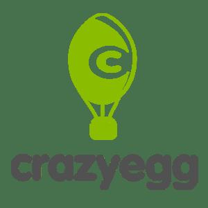 Website Visitor Tracking Software - Crazy Egg