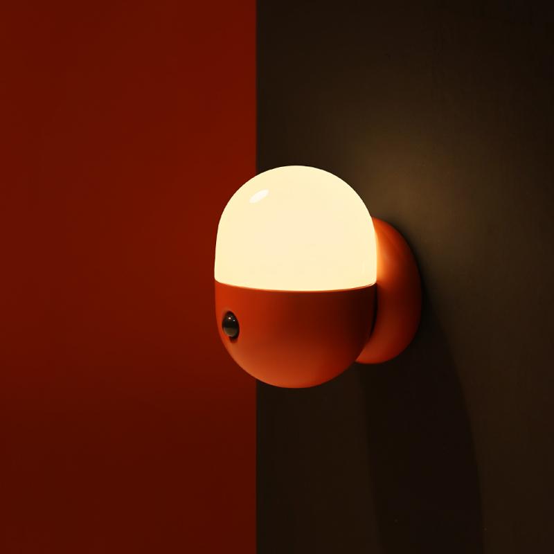 Osc Capsule Motion Sensor Led Night Light O S C