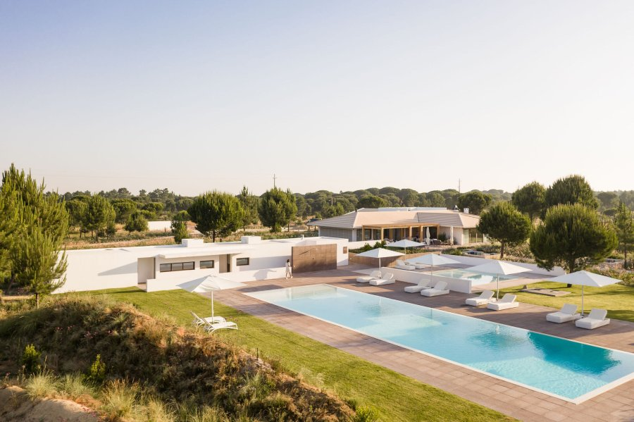 If you have decided to make Portugal your first, long awaited, trip after Covid, then look no further, I have the perfect selection of hotels in Portugal, and they all have a pool!