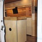 The Rambler Van Conversion Off Grid Adventure Vans