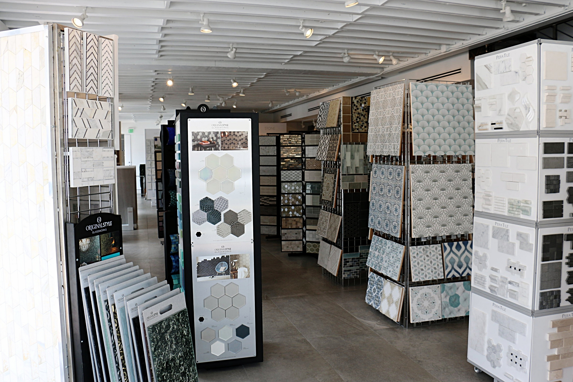 designers tile