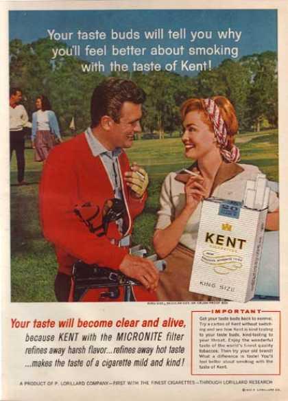 © Kent 1962