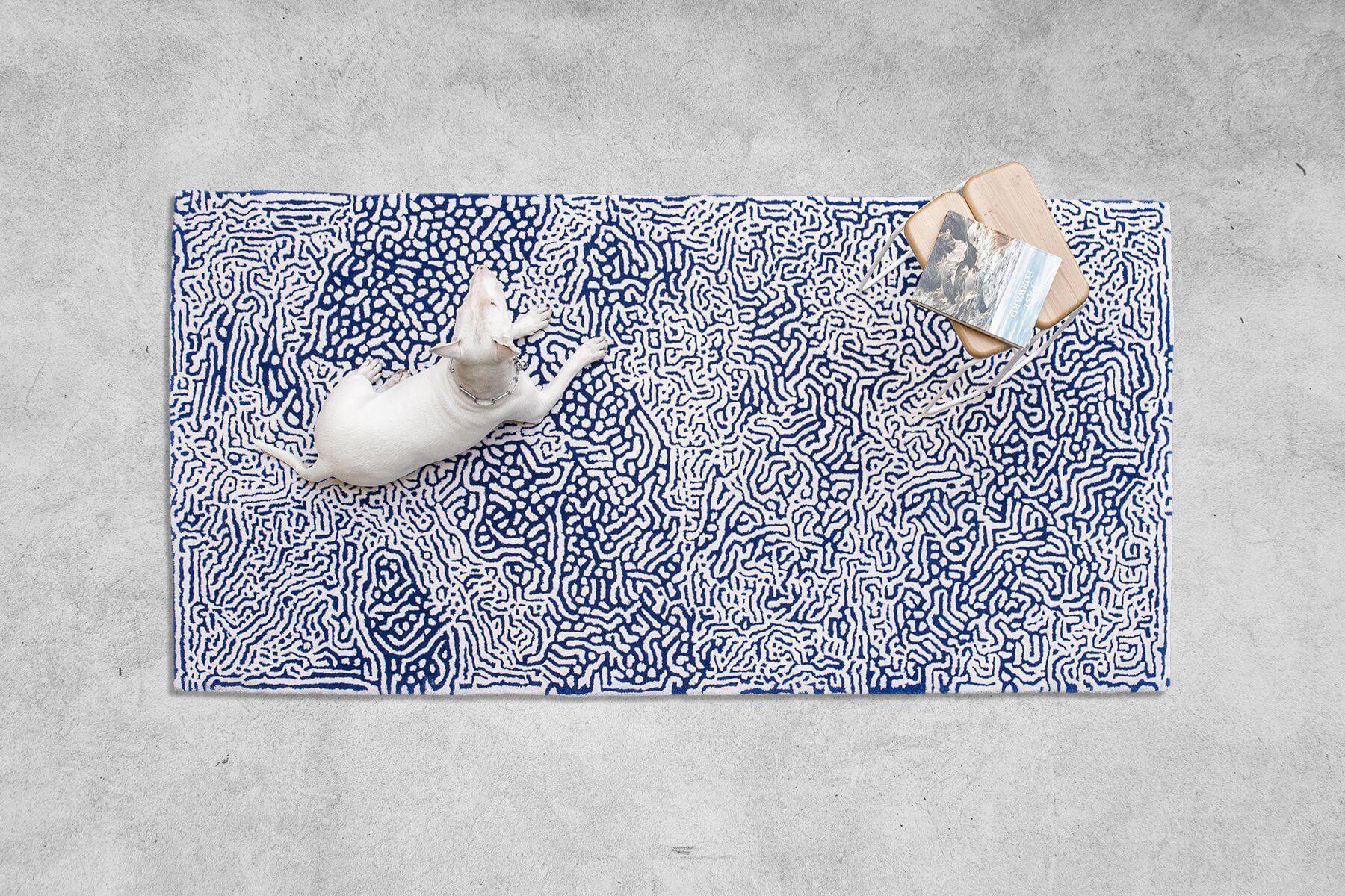 manufacture de tapis de bourgogne le