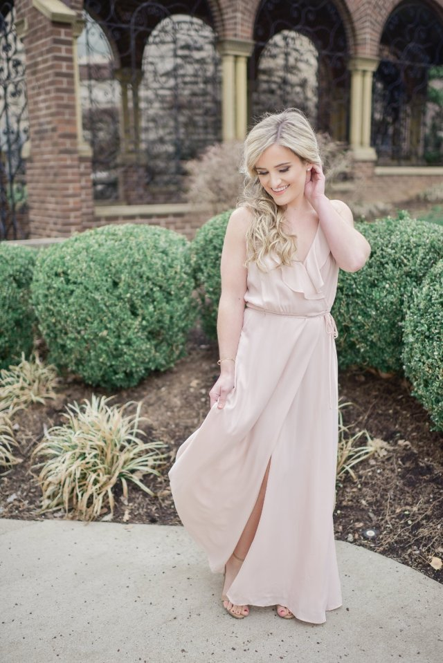 wedding day glam: a hair + makeup q&a — sam and nate