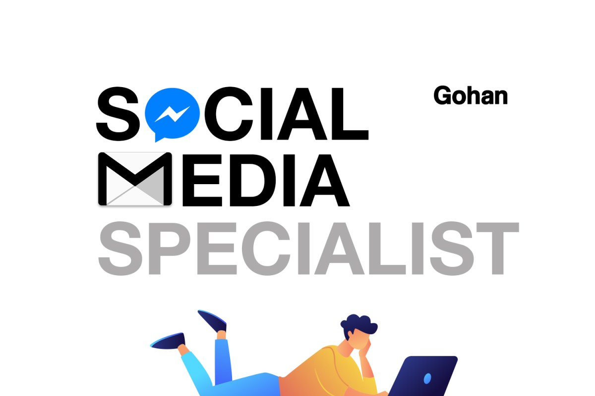 Social Media Specialist — The Brand Consultancy | Gohan Concepts