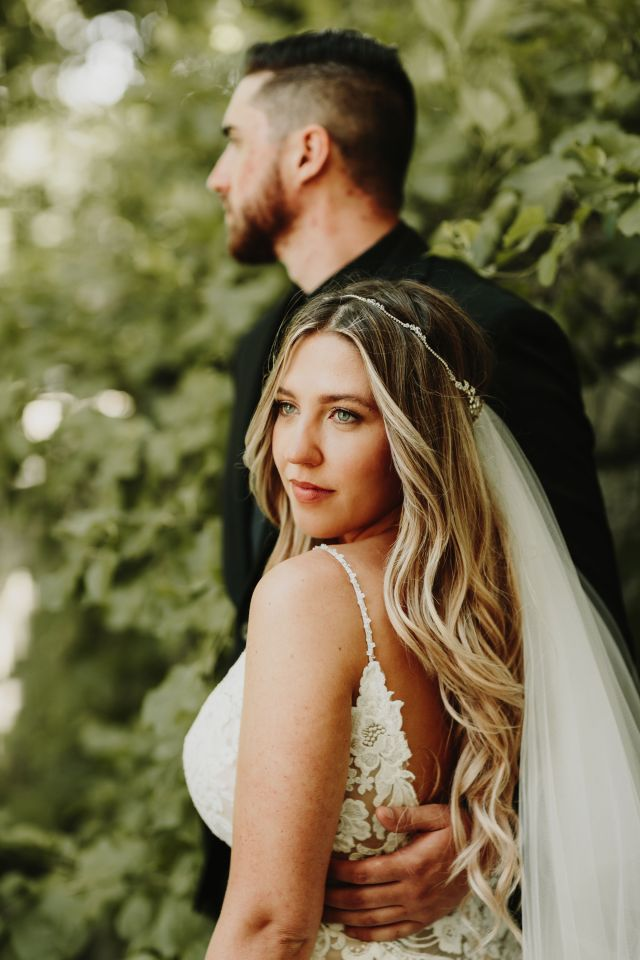 bridal by alexandria
