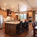 Tuscan Artisan Custom Kitchen And Bathroom Cabinets In