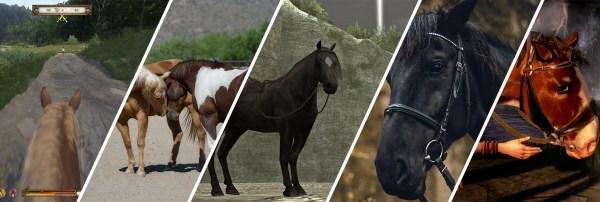 realistic horse games # 33