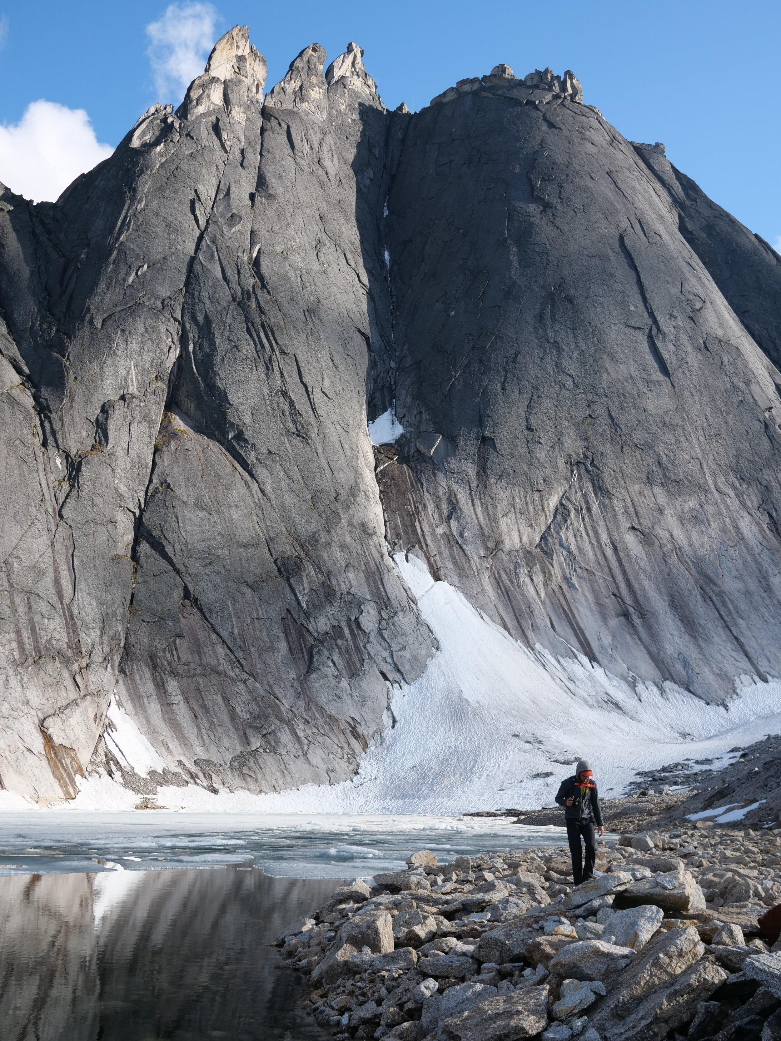 Tully Henke - Chukotka Project