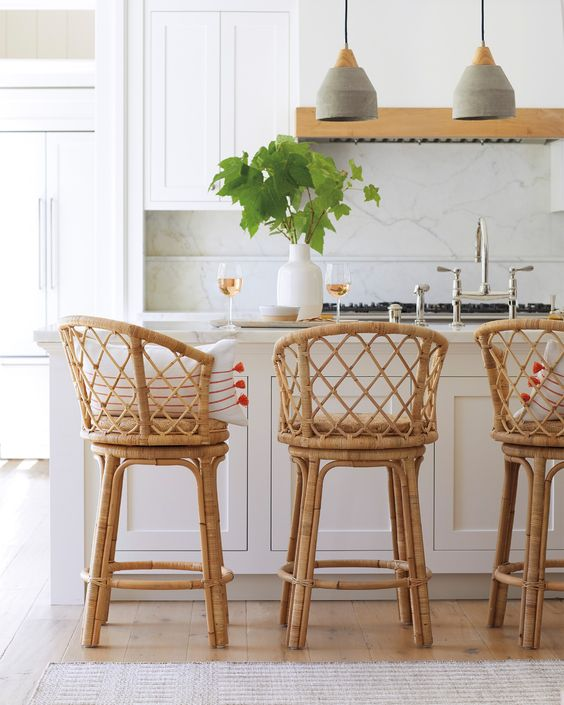 Best Barstools And Counter Height Stools For Kitchen Islands Br Br Dvd Interior Design