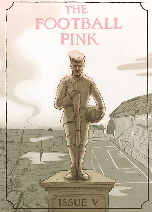 Cover artwork by Daniel Duncan @DanielDuncan