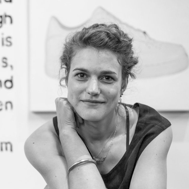 Annie Malcolm, Ph.D. Candidate in Anthropology at UC, Berkeley
