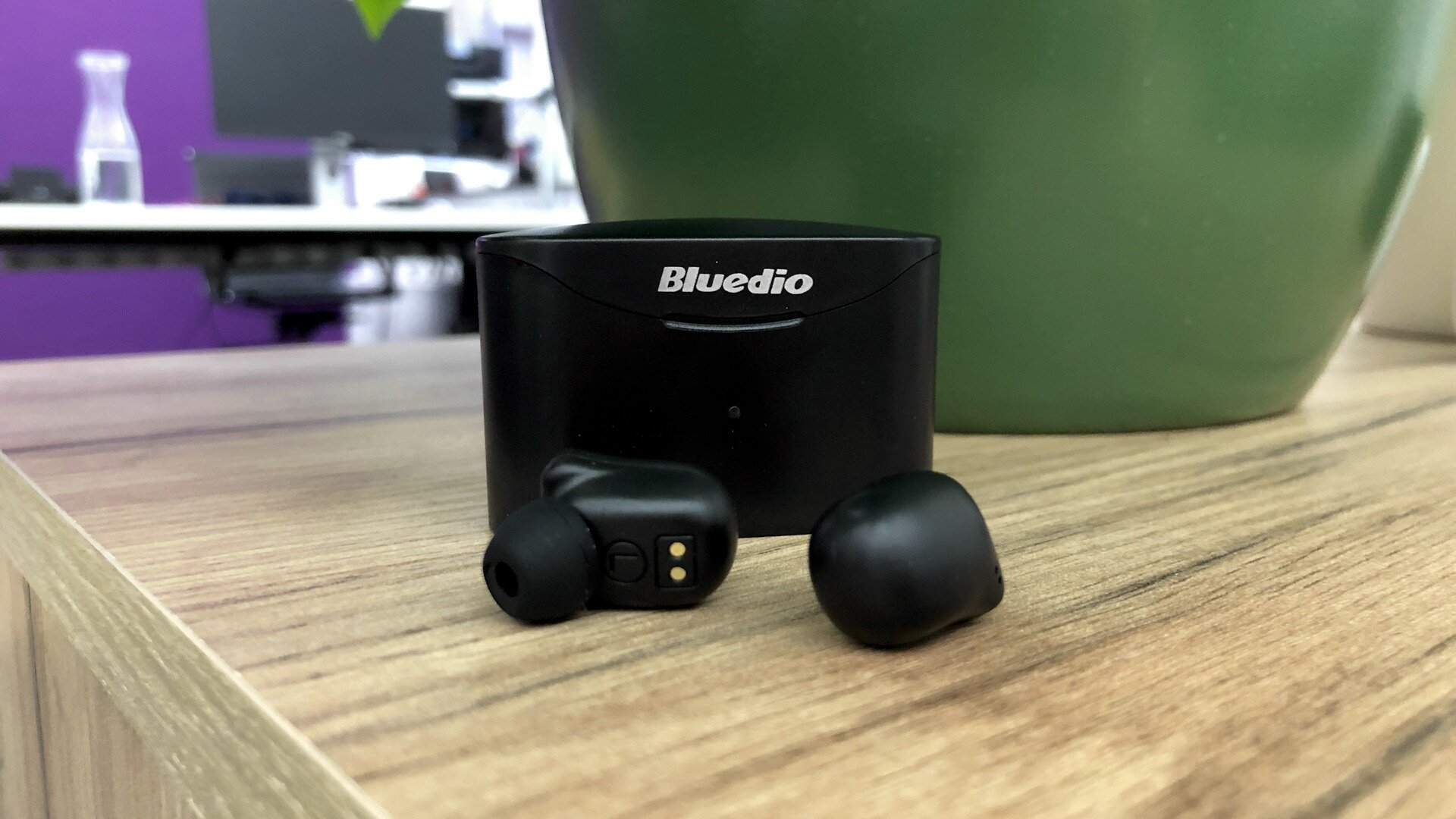 Bluedio T-Elf 2 review: TWS for small ears