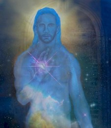 The Mystic Teilhard de Chardin and the Heart of Jesus — Integral Christian  Network