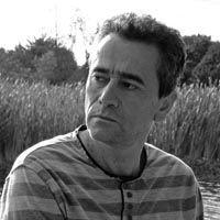 Evelio Rosero Diago (1958) Bogotá, Colombia.