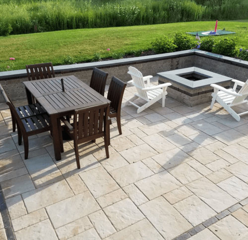 how the right patio pavers can enhance