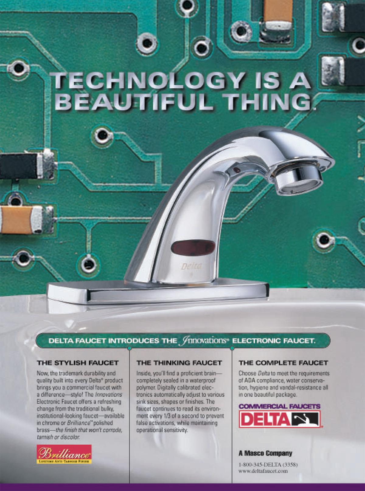 delta faucet happy monday creative