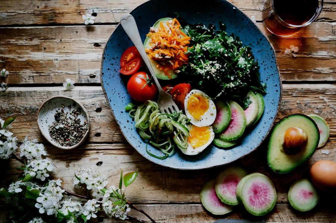 Nutritional Tips for HNC Patients & Survivors