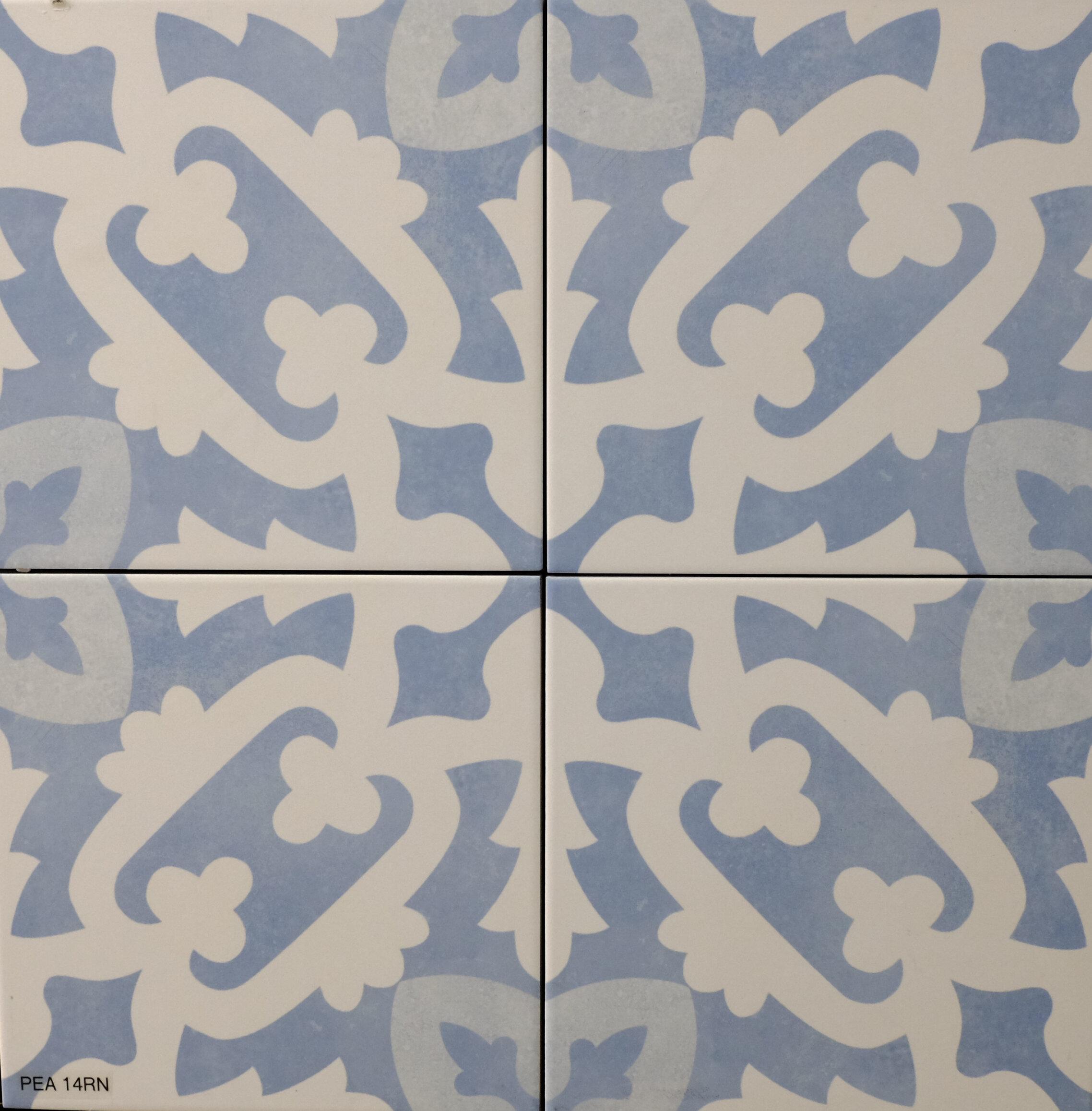 porcelain d mundo tile