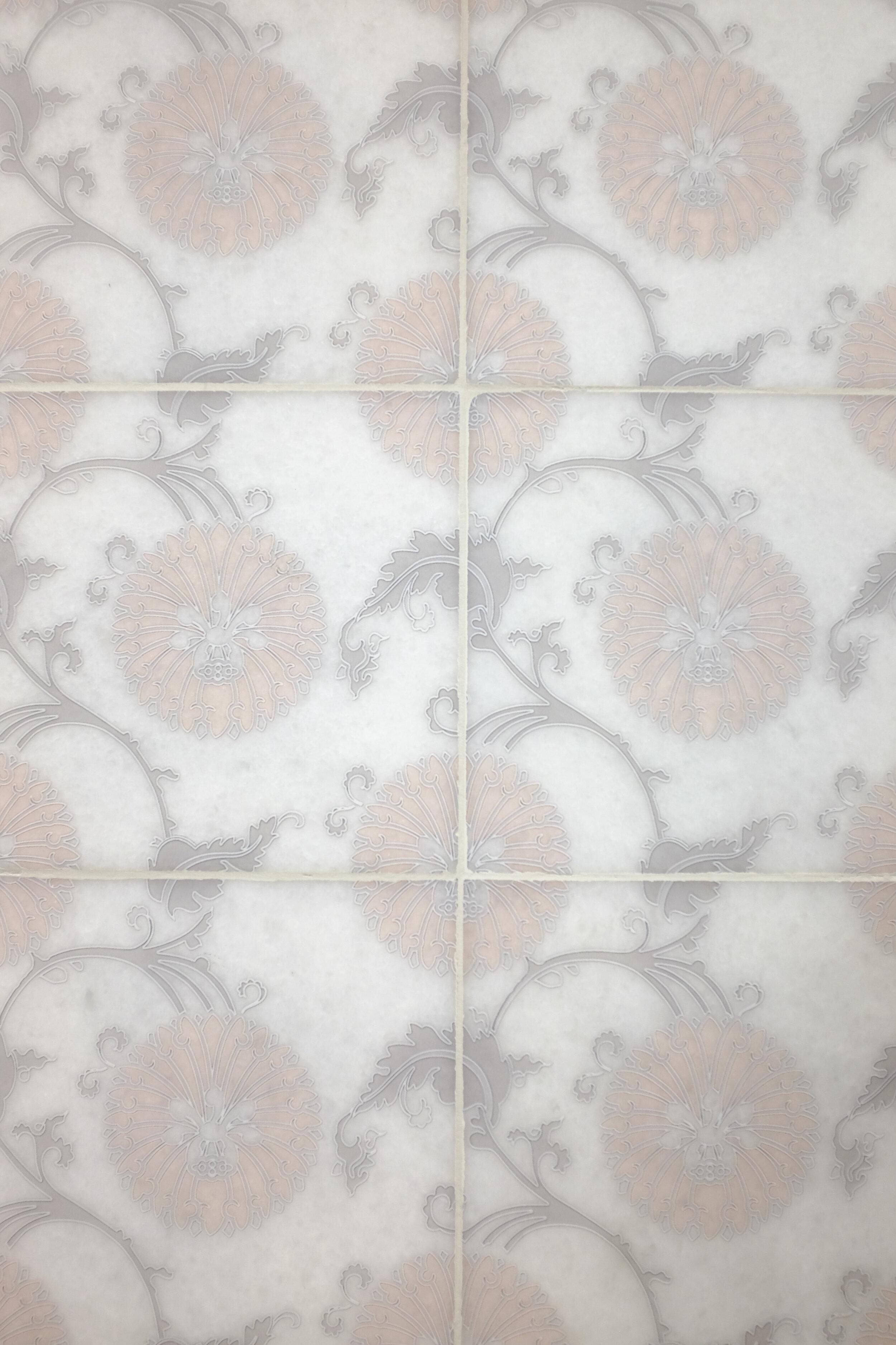 decorative d mundo tile