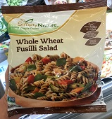 aldi for quick and healthy meals