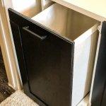 Diy Sliding Laundry Cabinet Kayla Simone Home