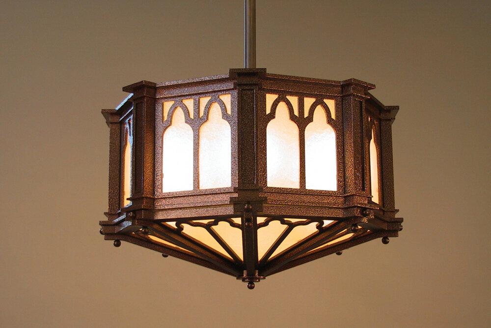 pendant pg cole lighting