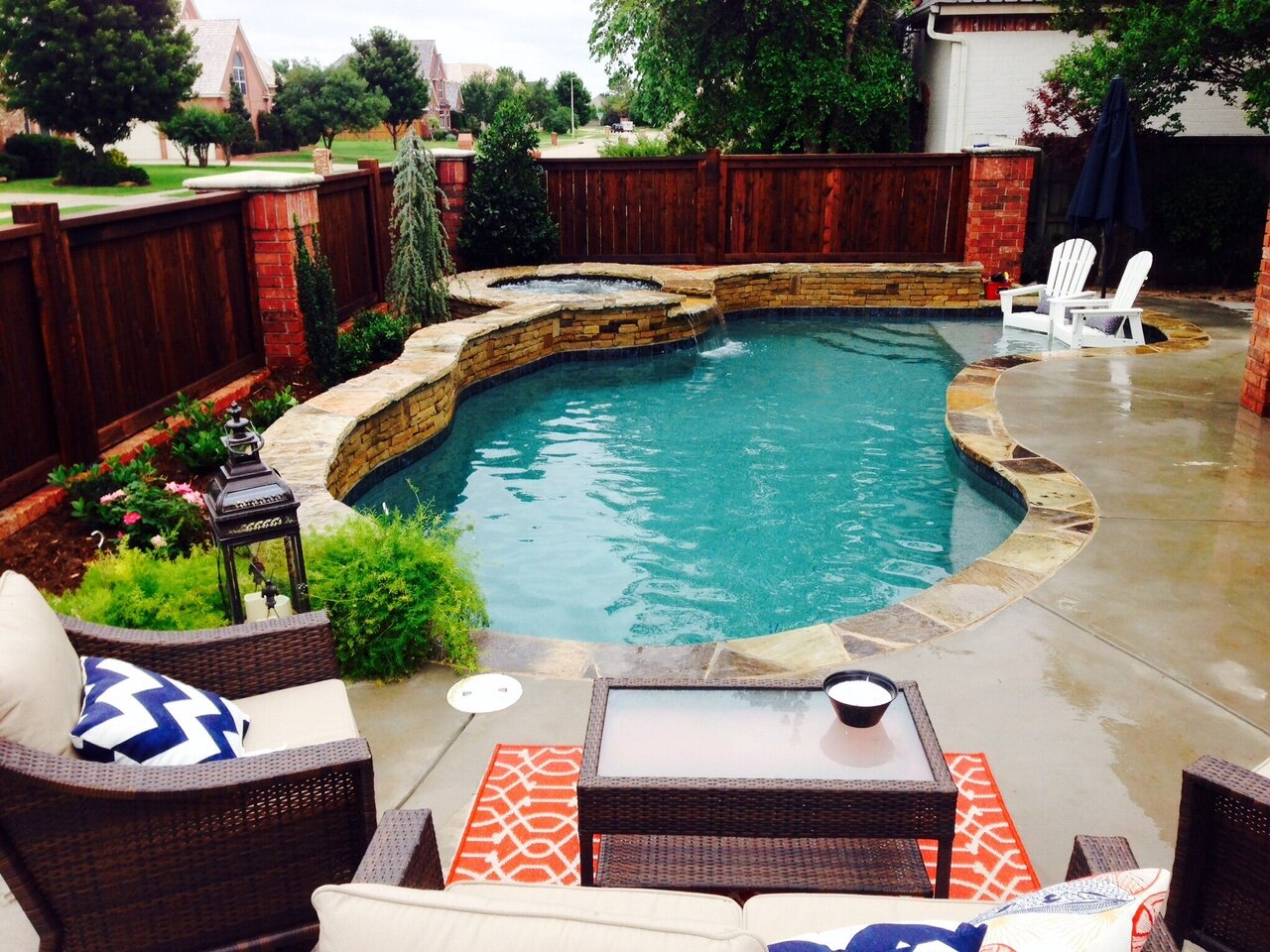 spartan pool patio