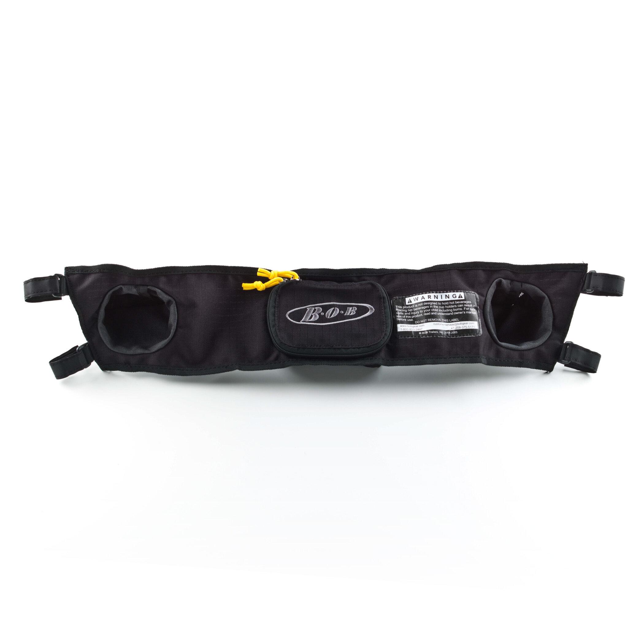 duallie handle bar consoles bob gear