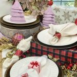 Diy Christmas Napkin Rings From Scratch With Maria Provenzano
