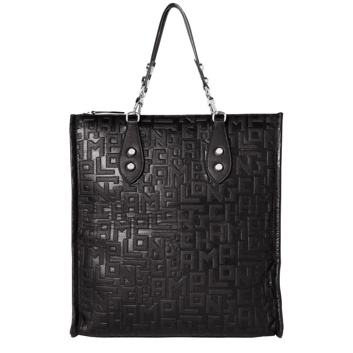 LGP壓紋真皮Tote Bag HK$9,650