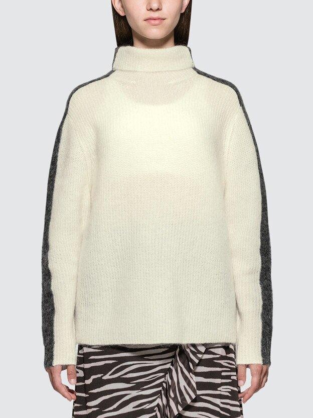 GANNI Callahan Pullover HK$863.5