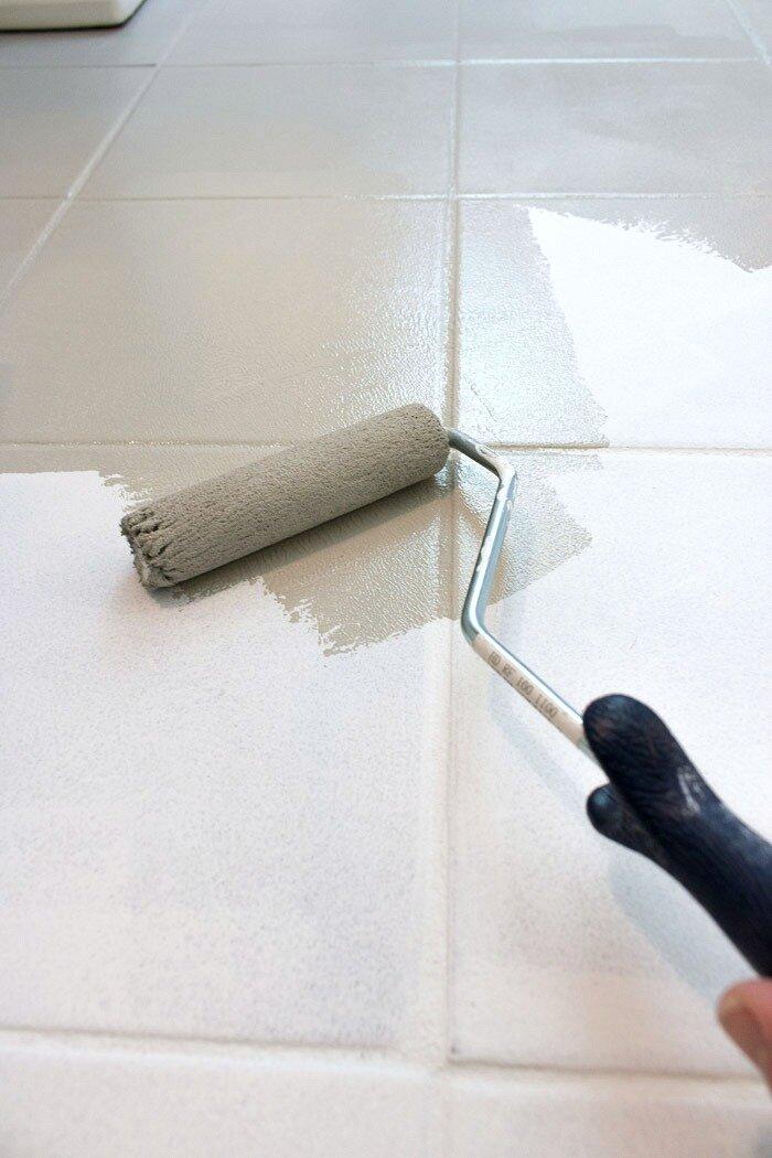 should i paint that tile paintpositive