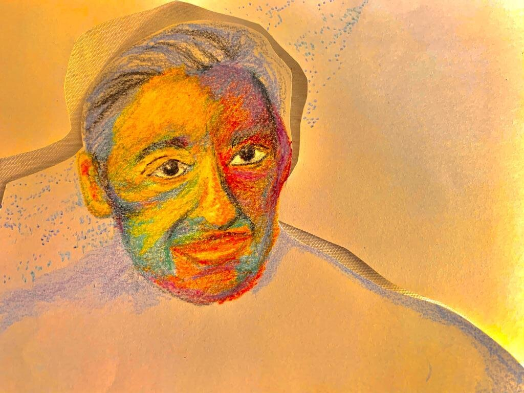 Howard Zinn, en el vuelo poético de Ani Ventocilla King.