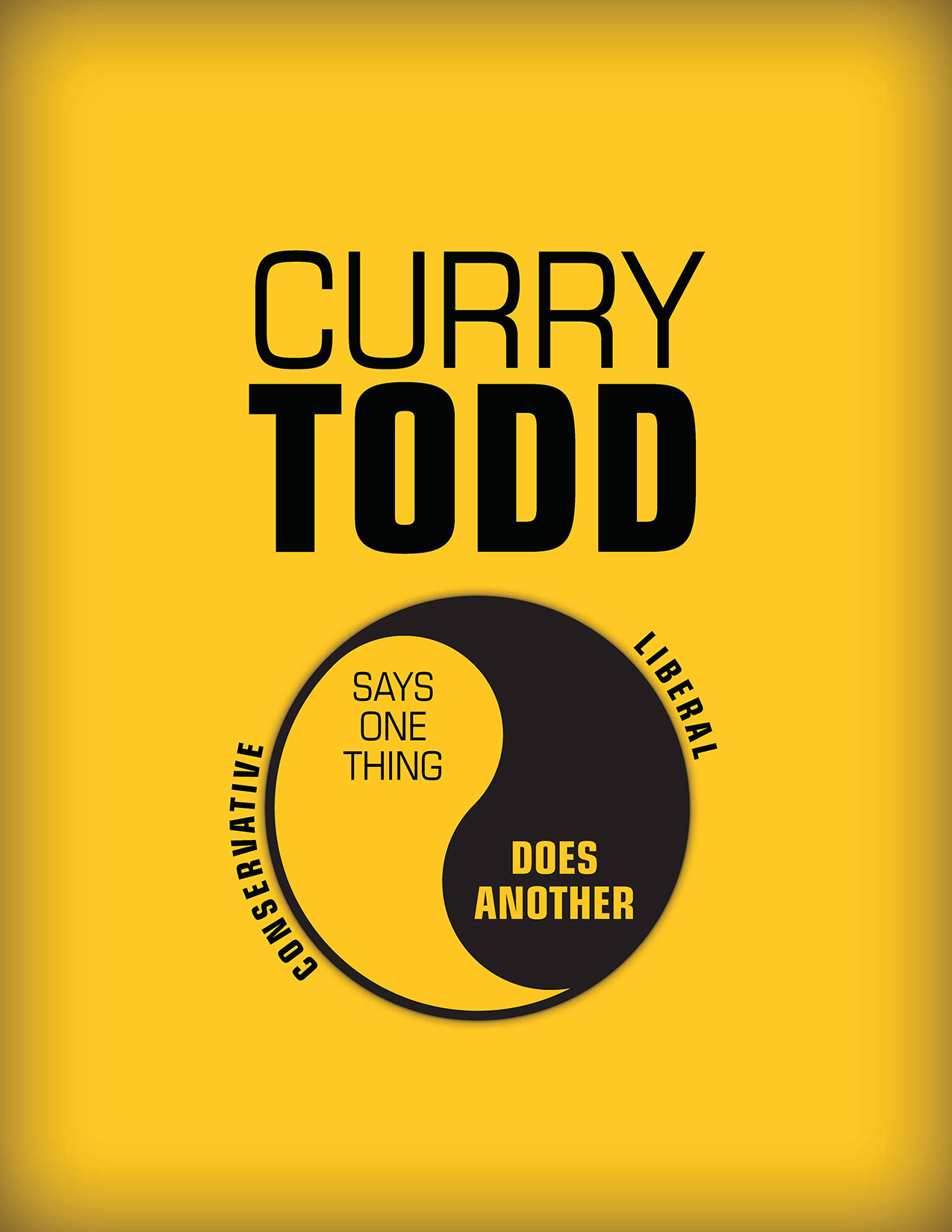 Curry Todd Ying Yang Direct Edge