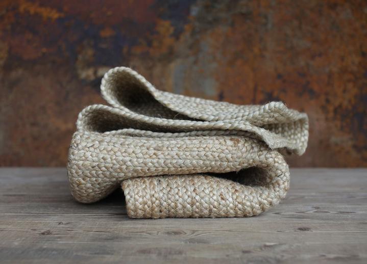 tapis en chanvre tresse rectangulaire chez marie jeanne belgique e shop chanvre eco responsable